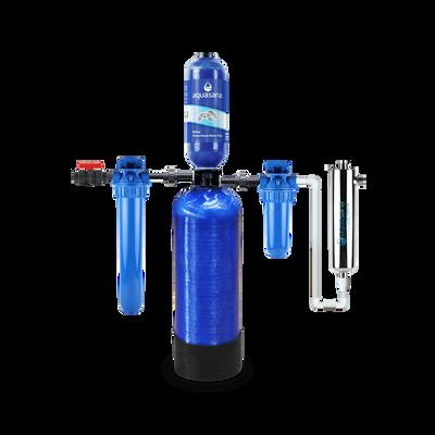 Rhino® Well Water with UV