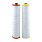 OptimH2O® Reverse Osmosis + Claryum® Carbon and Claryum® Filter Replacements image number 0