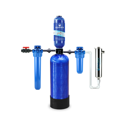 Rhino® Well Water with UV