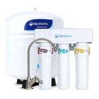 OptimH2O® Reverse Osmosis + Claryum® - Brushed Nickel image number 0