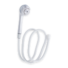 Replacement Handheld Wand - White image number 0