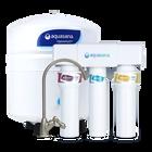 OptimH2O® Reverse Osmosis + Claryum® - Brushed Nickel image number 0