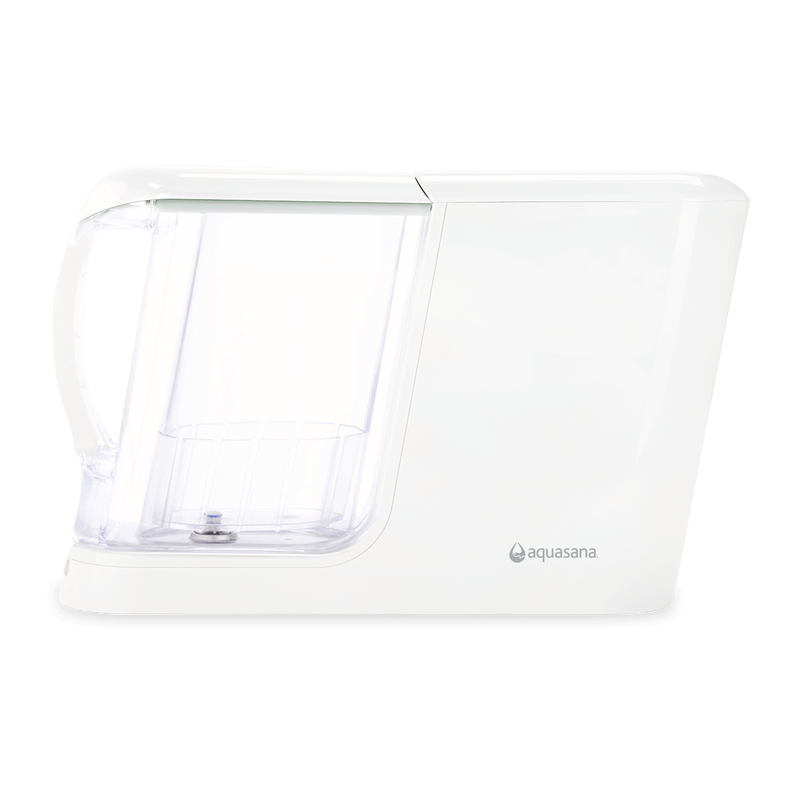 Clean Water Machine with Pitcher - White image number 0