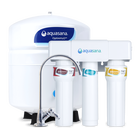 OptimH2O® Reverse Osmosis + Claryum® - Chrome image number 0