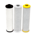 Claryum® 3-Stage Max Flow Filter Replacements image number 0