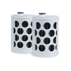 Clean Water Bottle Filter Replacement - 2 Pack image number 0