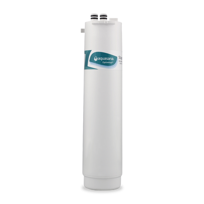 OptimH2O® Reverse Osmosis + Claryum® Membrane Replacement