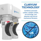 Claryum® 2-Stage Filter Replacements image number 2