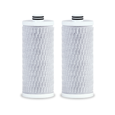 Clean Water Machine Filter Replacement - 2 Pack