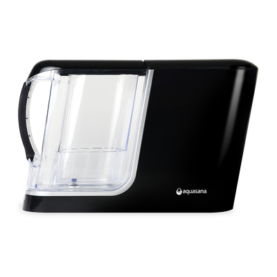 Clean Water Machine with Pitcher - Black