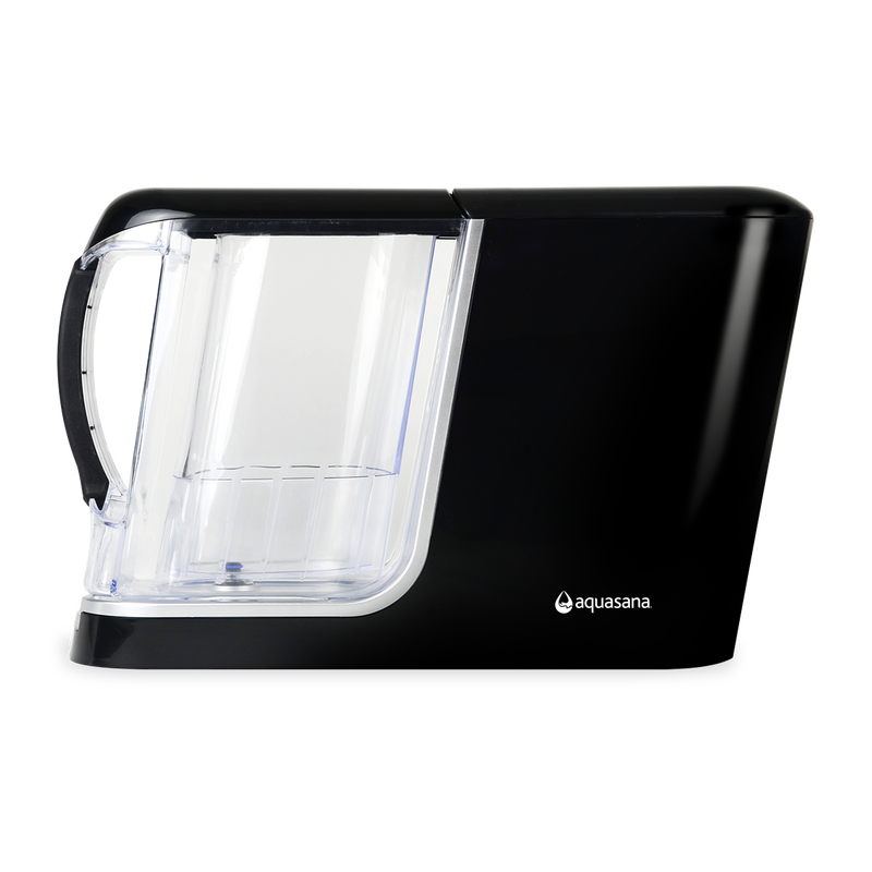 Clean Water Machine with Pitcher - Black image number 0