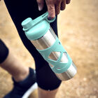 Stainless Steel Insulated Clean Water Bottle - Glacier image number 4