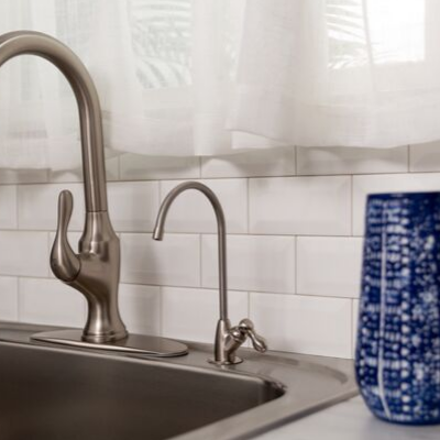 Does Installing A Water Filtration Faucet Mean I Have To Give Up My Sprayer Aquasana